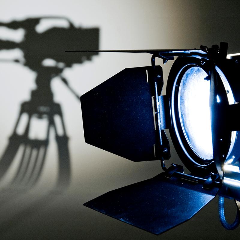 Oficina Livre Produzindo para o Mercado Audiovisual